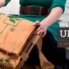 Bekijk tassen en accessoires van oude theezakken