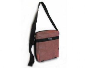 Ragbag mini schoudertas Red Whine van Ragbag