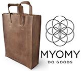 myomy logo